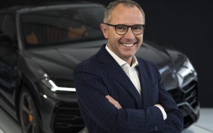 Lamborghini su Domenicali e i grandi risultati raggiunti sotto la sua guida