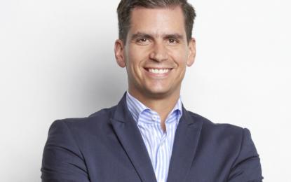 Sandro Mesquita nuovo CEO del Salone di Ginevra GIMS