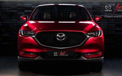 Mazda Best Selection: usato d'eccellenza con ancora più vantaggi
