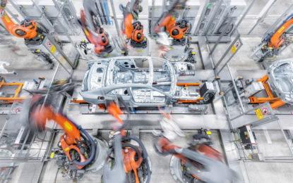 AudiStream: il biglietto online per il mondo Audi