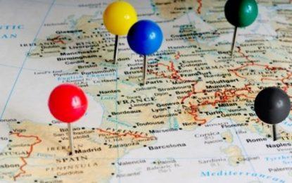 ACEA: in Europa mercato dell'auto dimezzato a marzo. Italia – 85,4%