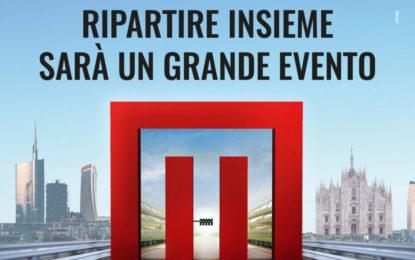 Milano Monza Open-Air Motor Show dal 28 ottobre al 1° novembre