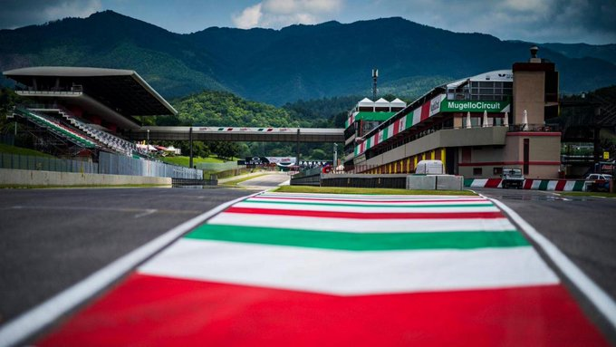 MotoGP: cancellato il GP d'Italia 2020 al Mugello