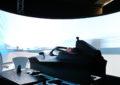Formula E: il simulatore di guida BMW