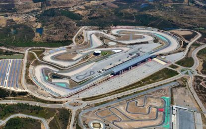 Portimao ed Estoril pronti ad ospitare un GP di F1