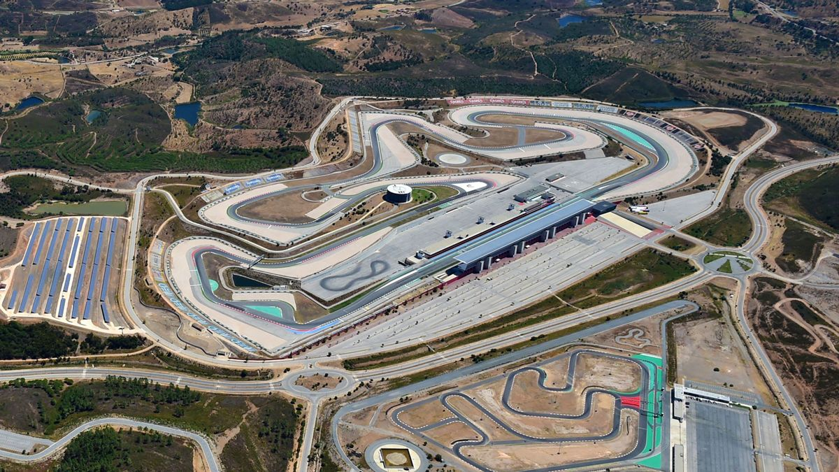 Portimao ed Estoril pronti ad ospitare un GP di F1