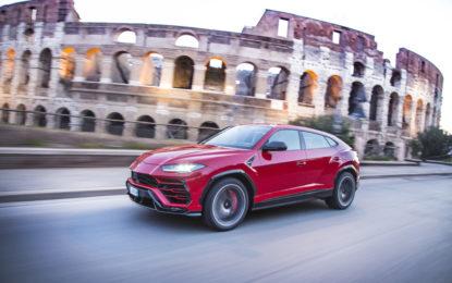 Lamborghini prepara la ripartenza il 4 maggio in piena sicurezza