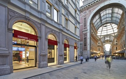 In Italia riaperti anche i Ferrari Store