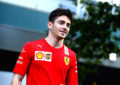 Charles Leclerc terzo nel Virtual Dutch GP