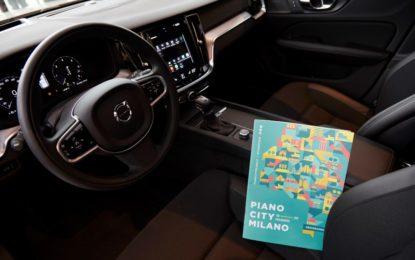 Volvo Studio Milano: si ricomincia dai concerti in streaming