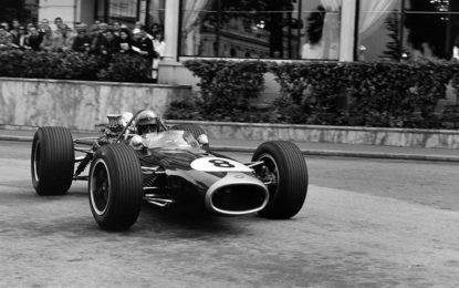 Jack Brabham, il meccanico diventato tre volte campione