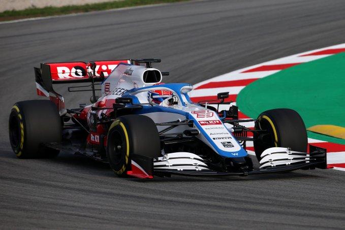 Williams: divorzio immediato dagli sponsor e in vendita