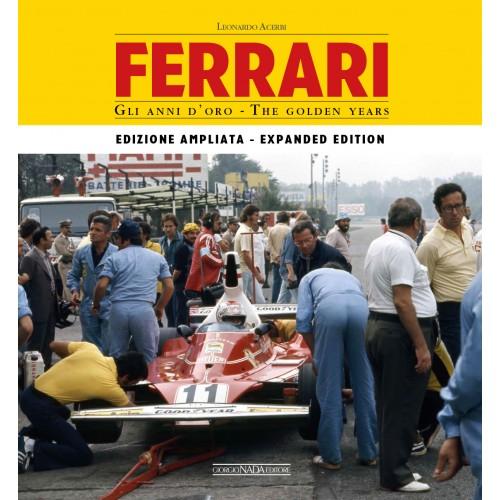 Ferrari Gli anni d'oro / The golden years