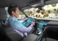 Ford: un filtro dell'aria per ridurre la potenziale trasmissione di virus