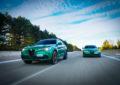 Alfa Romeo riparte con la nuova gamma sportiva