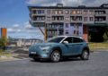 Kona Electric Best Small Family Car nei Top Gear Electric Awards