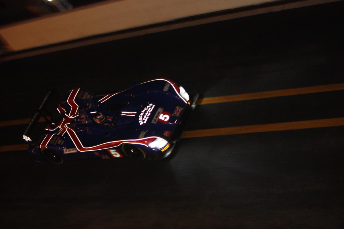 Il black out di Mansell dopo Le Mans 2010 e la magia per la rinascita