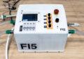 Da Scuderia Ferrari e Istituto Italiano di Tecnologia il ventilatore polmonare FI5