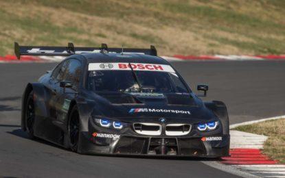 Anche BMW potrebbe lasciare il DTM. E sarebbe la fine del campionato