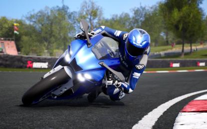 Yamaha Motor con Milestone per RIDE 4