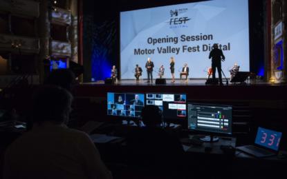 Motor Valley Fest: il successo dell'edizione digitale 2020