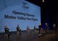 Iniziata la prima edizione digitale di Motor Valley Fest