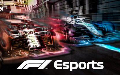eSports: domani si corre a Monaco… purtroppo per finta