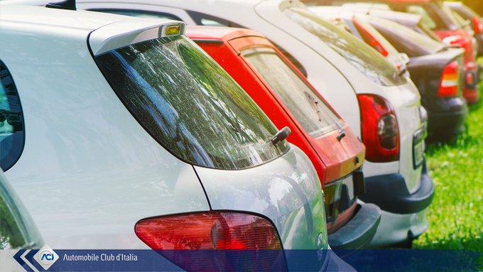ACI: Covid-19, crisi dell'auto e anche conseguenze sull'ambiente
