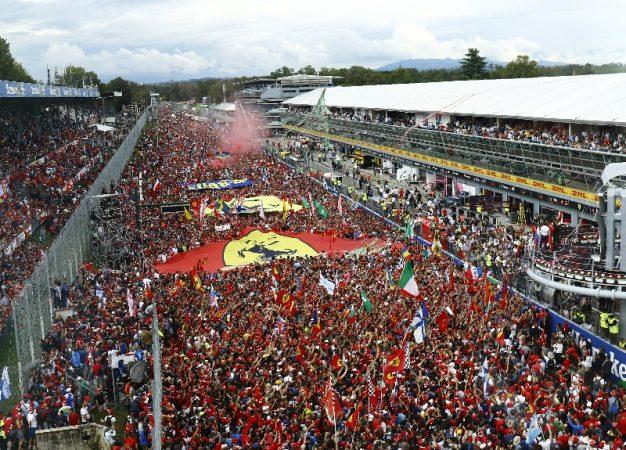 """La Russa: """"Green Pass e F1: GP d'Italia con il pubblico"""""""
