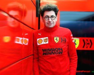 """Piero Ferrari: """"Alla ripartenza per Binotto un compito molto difficile"""""""