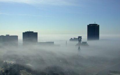ARPA Lombardia: il traffico non è la principale causa di inquinamento. Ma va???