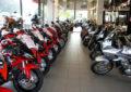 ANCMA: mercato moto aprile -97%. Servono incentivi subito, come per le auto