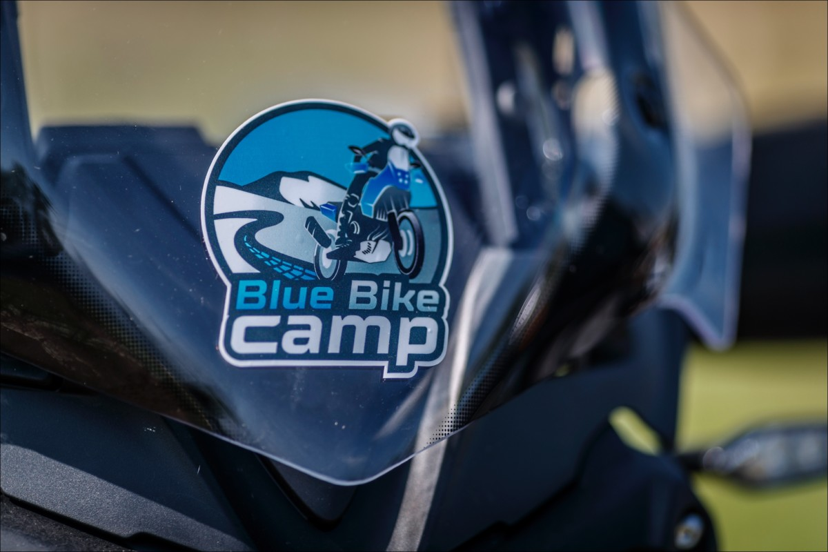 Riparte l'avventura del Blue Bike Camp