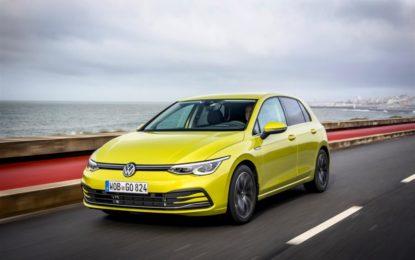 La Golf 8 riparte da 289 euro al mese e senza le prime 3 rate