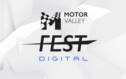 Motor Valley Fest Digital: focus su smart mobility, trasporto e giovani