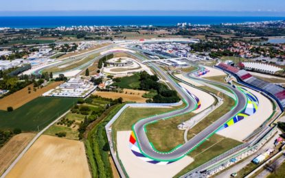 Misano World Circuit tra i protagonisti di Motor Valley Fest