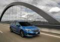 Nuova Subaru Impreza e-BOXER ottiene le 5 stelle EuroNCAP