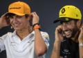 """Salo: """"Ricciardo rischia, ma per la McLaren è una vincita alla lotteria"""""""