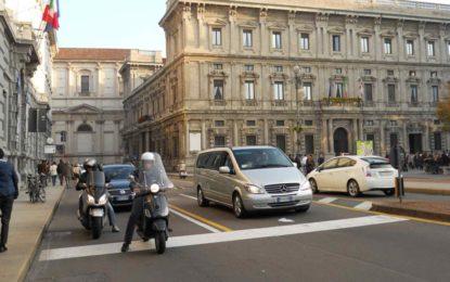 """AC Milano: """"I blocchi del traffico non contrastano le polveri sottili"""""""