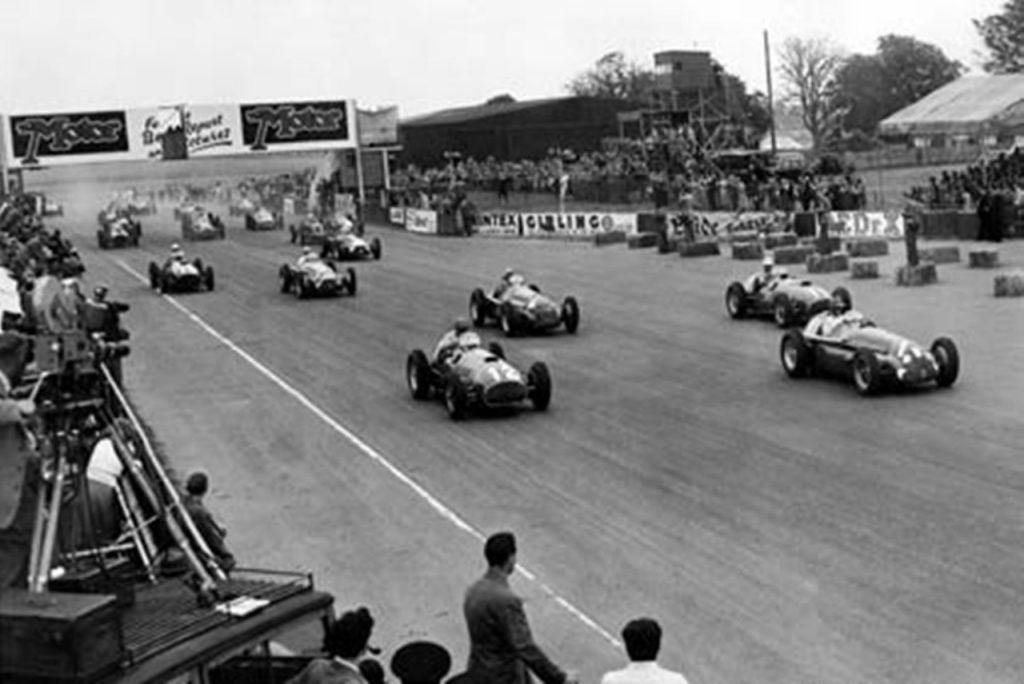 Come 70 anni fa, la F1 si affida al Vecchio Continente