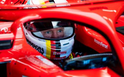 """Berger: """"Vettel vuole provare alla Ferrari che ha fatto un errore enorme"""""""