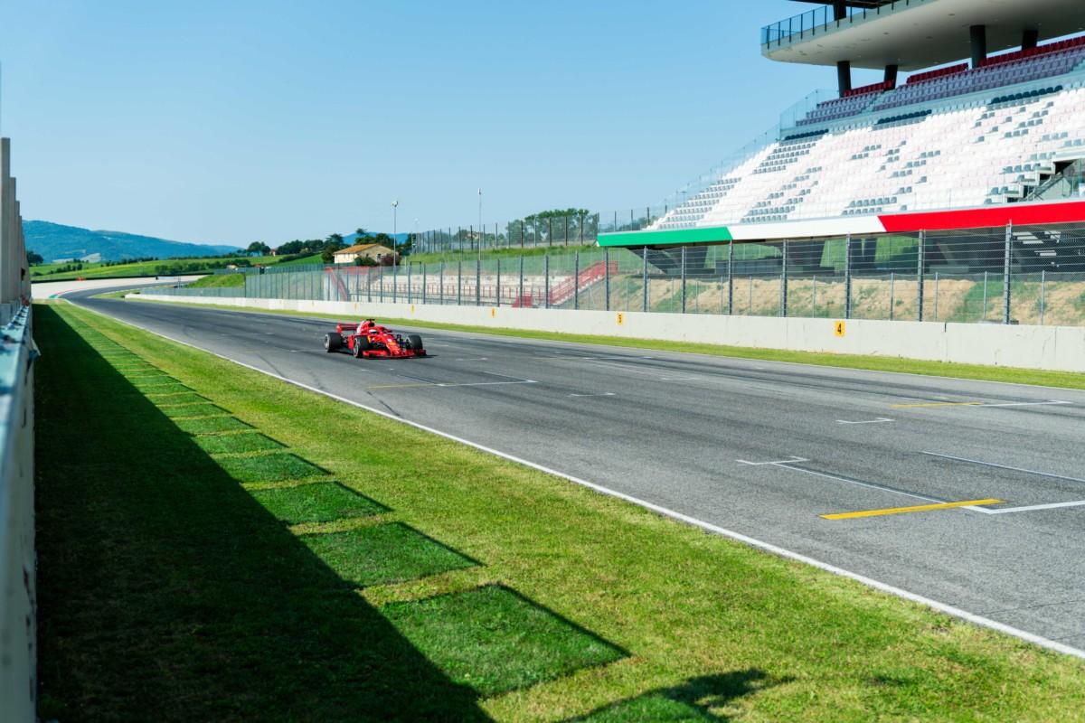 Mugello: i nuovi prezzi dei biglietti per il GP della Toscana-Ferrari 1000