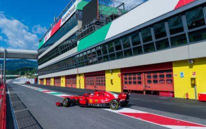 GP Toscana-Ferrari 1000: ma guarda! Escono i prezzi dei biglietti. In vendita dalle 18