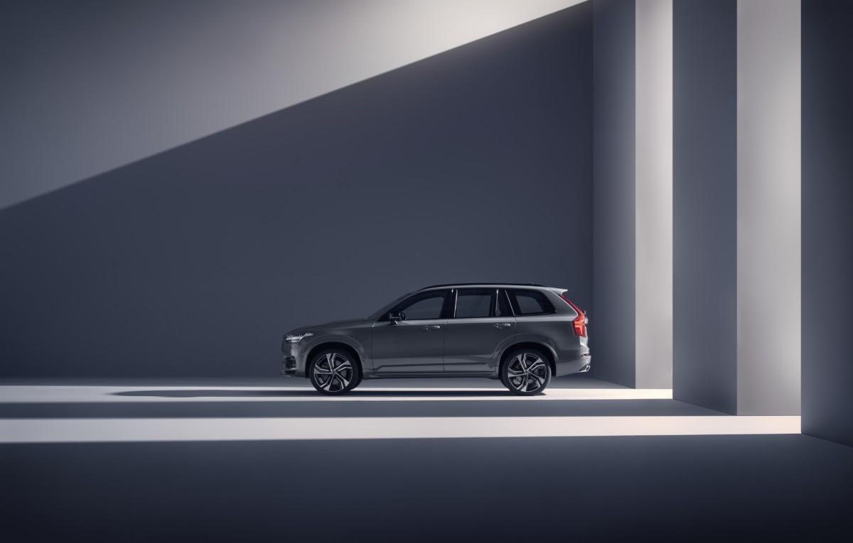Due new entry nel team design Volvo Cars