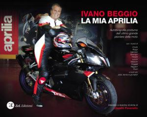 Ivano Beggio: l'autobiografia postuma del fondatore dell'Aprilia