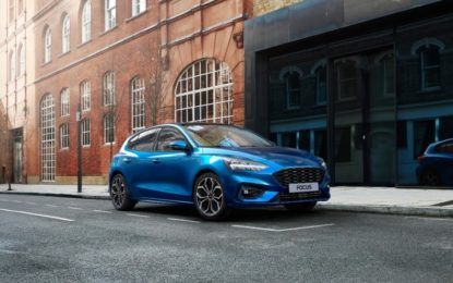 Ford Focus EcoBoost Hybrid: efficienza, comfort, connettività