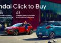 Hyundai Click to Buy: per i nuovi modelli in pronta consegna