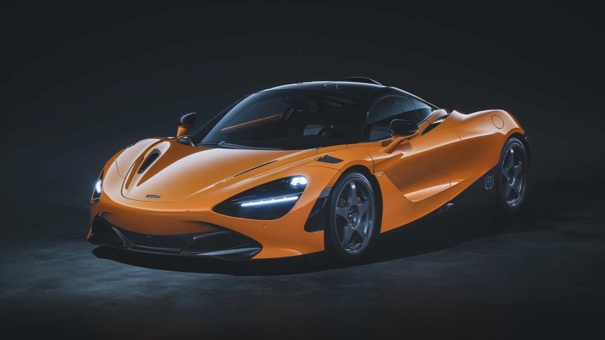 McLaren: prestito di 185 milioni di dollari dalla banca del Bahrain