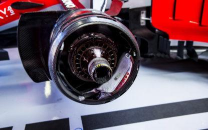 Brembo per il Mondiale di F1 2020: massima personalizzazione per ogni team