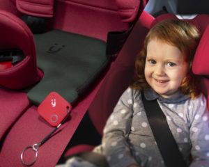 Massima sicurezza per i piccoli viaggiatori Hertz Italia